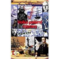 Velké polární výpravy - Elektronická kniha