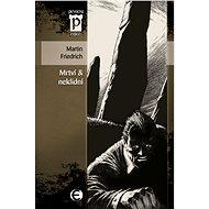 Mrtví & neklidní - Elektronická kniha