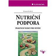 Nutriční podpora - E-kniha