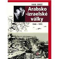 Arabsko-izraelské války - E-kniha