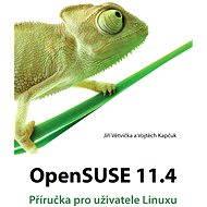 OpenSUSE 11.4 - E-kniha
