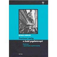 Současné směry v české psychoterapii - E-kniha