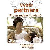 Výběr partnera - Elektronická kniha
