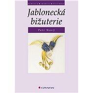Jablonecká bižuterie - E-kniha