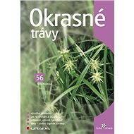 Okrasné trávy - Elektronická kniha