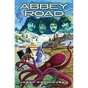 Abbey Road - E-kniha