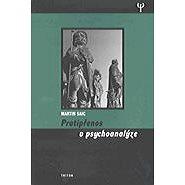Protipřenos v psychoanalýze - Elektronická kniha