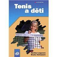 Tenis a děti - E-kniha