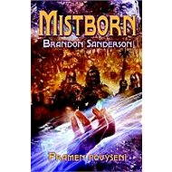 Mistborn: Pramen povýšení - Elektronická kniha