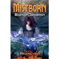 Mistborn: Hrdina věků - Elektronická kniha