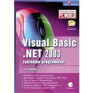 Visual Basic.NET 2003 - Elektronická kniha