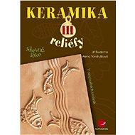 Keramika III - E-kniha