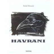 Havrani - E-kniha