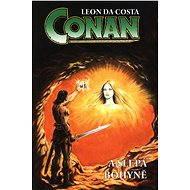 Conan a slepá bohyně - Leon da Costa