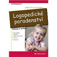 Logopedické poradenství - E-kniha