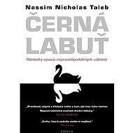 Černá labuť - Elektronická kniha