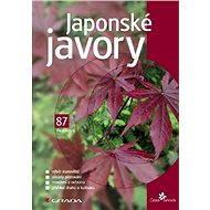 Japonské javory - E-kniha