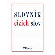 Slovník cizích slov - E-kniha