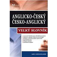 Velký anglicko-český/ česko-anglický slovník - Elektronická kniha