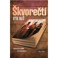 Škvorečtí - E-kniha