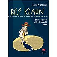 Bílý klaun - Elektronická kniha