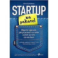 Startup za pakatel - Elektronická kniha