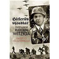 Hitlerův výsadkář - Elektronická kniha