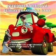 Príbehy traktoríka Sama - E-kniha