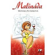 Malináda - Elektronická kniha