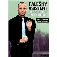 Falešný asistent na křídlech parlamentu - E-kniha