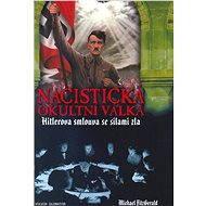 Nacistická okultní válka - Elektronická kniha