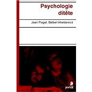 Psychologie dítěte - E-kniha