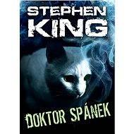 Doktor Spánek - E-kniha