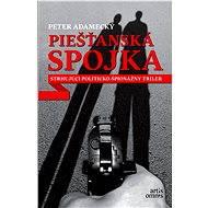 Piešťanská spojka - Elektronická kniha