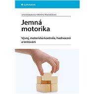 Jemná motorika - E-kniha