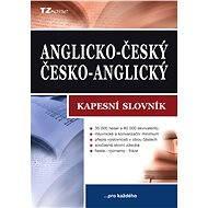 Anglicko-český / česko-anglický kapesní slovník - Elektronická kniha