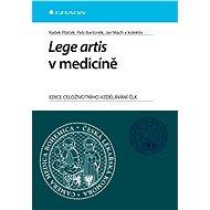Lege artis v medicíně - E-kniha