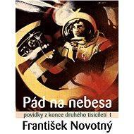 Pád na nebesa - Elektronická kniha