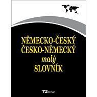 Německo-český / česko-německý malý slovník - Elektronická kniha