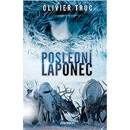 Poslední Laponec - E-kniha