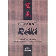 Průvodce reiki - Elektronická kniha