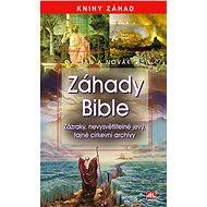Záhady bible - Elektronická kniha