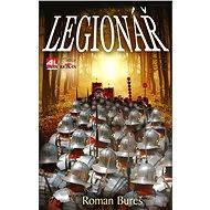 Legionář - Elektronická kniha