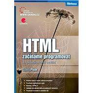 HTML - E-kniha