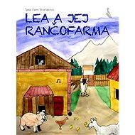 Lea a jej rančofarma - Elektronická kniha