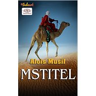 Mstitel - Elektronická kniha