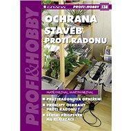 Ochrana staveb proti radonu - E-kniha