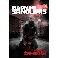 In Nomine Sanguinis - Elektronická kniha