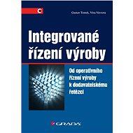 Integrované řízení výroby - Elektronická kniha