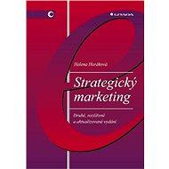 Strategický marketing - Elektronická kniha